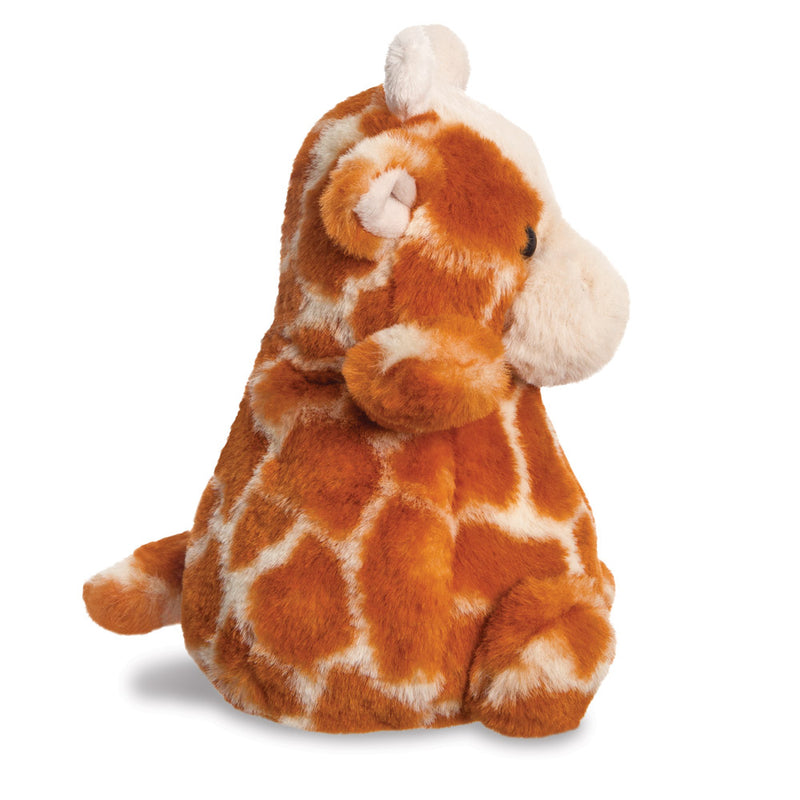Cuddle Pals Isabella Giraffe Soft Toy - Aurora World LTD