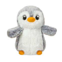 PomPom Penguin soft toy - Aurora World LTD