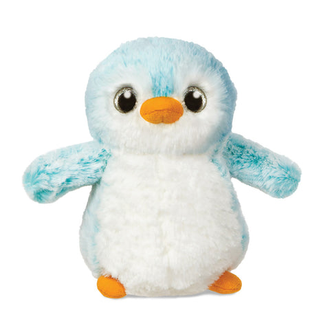 PomPom Penguin - Blue - Aurora World LTD