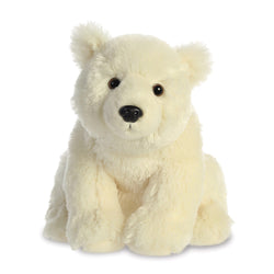 Destination Nation Polar Bear 12In - Aurora World LTD