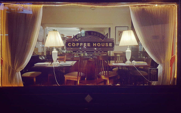 Bell Bros Coffee House