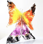 Brisbane, Amanda – Glass Butterfly Sculpture | Amanda Brisbane | Primavera Gallery