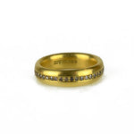 Goodman, Alex – Eternity Ring | Alex Goodman | Primavera Gallery