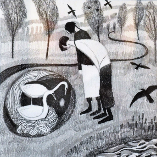 Some Things Were Seen | Dee Nickerson | Primavera Gallery