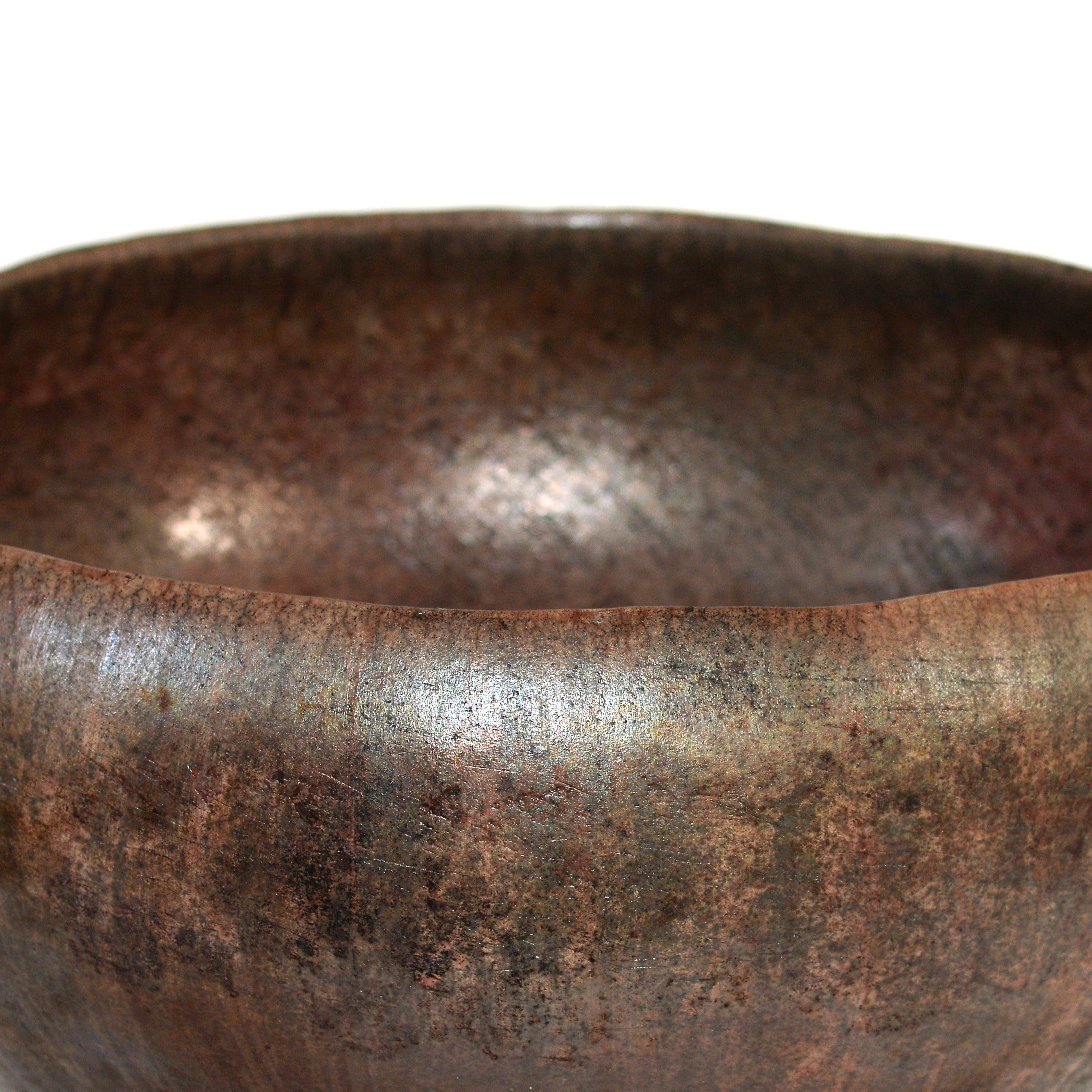 Murfitt, Stephen – Earthen Ceramic Vessel | Stephen Murfitt | Primavera Gallery