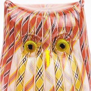 Hunter, Mike – Glass Owl | Mike Hunter | Primavera Gallery