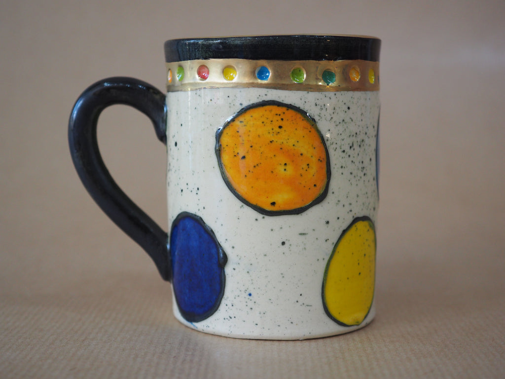 Roxburgh, Julia – Spotted Cup