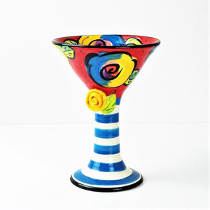 Young, Mary Rose – Martini Glass