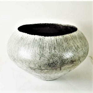 Murfitt, Stephen – Large Ceramic Vessel