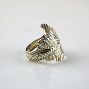 Turtill, Jenny - Silver Ring | Jenny Turtill | Primavera Gallery