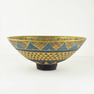 Rich, Mary - Large Porcelain Bowl | Mary Rich | Primavera Gallery
