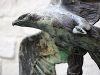 Bronze African Fish Eagles | Terry Mathews | Primavera Gallery
