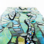 Hall, Kay – 'Seashore' Mosaic Panel | Kay Hall | Primavera Gallery