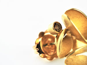 Mannheim, Catherine – Gold Earrings | Catherine Mannheim | Primavera Gallery