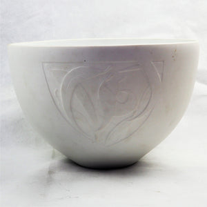Les Blakebrough – Large Porcelain Bowl | Les Blakebrough | Primavera Gallery