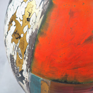 Laverick, Tony – Tall Vessel | Tony Laverick | Primavera Gallery