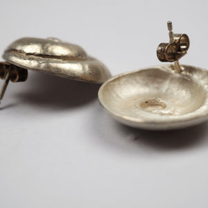 Ilett, Rebecca - Shell Earrings