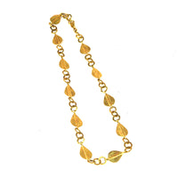 Royle, Guy – Gold Necklace
