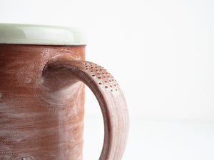 Wood, Philip – Large Jug | Philip Wood | Primavera Gallery