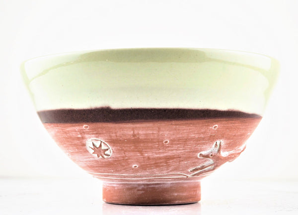 Wood, Philip – Small Bowl