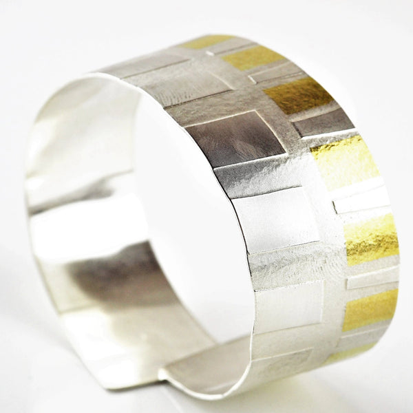 Briggs, Jessica – 'Ancient' Bangle | Jessica Briggs | Primavera Gallery