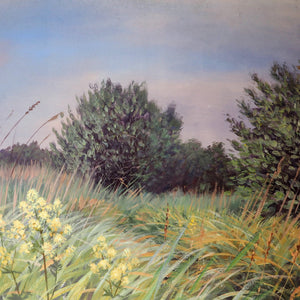 "Day, Anthony - ""Fen Walk In June"" 