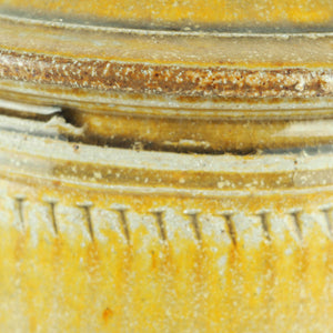 Batterham, Richard – Large Stoneware Glazed Pot | Richard Batterham | Primavera Gallery