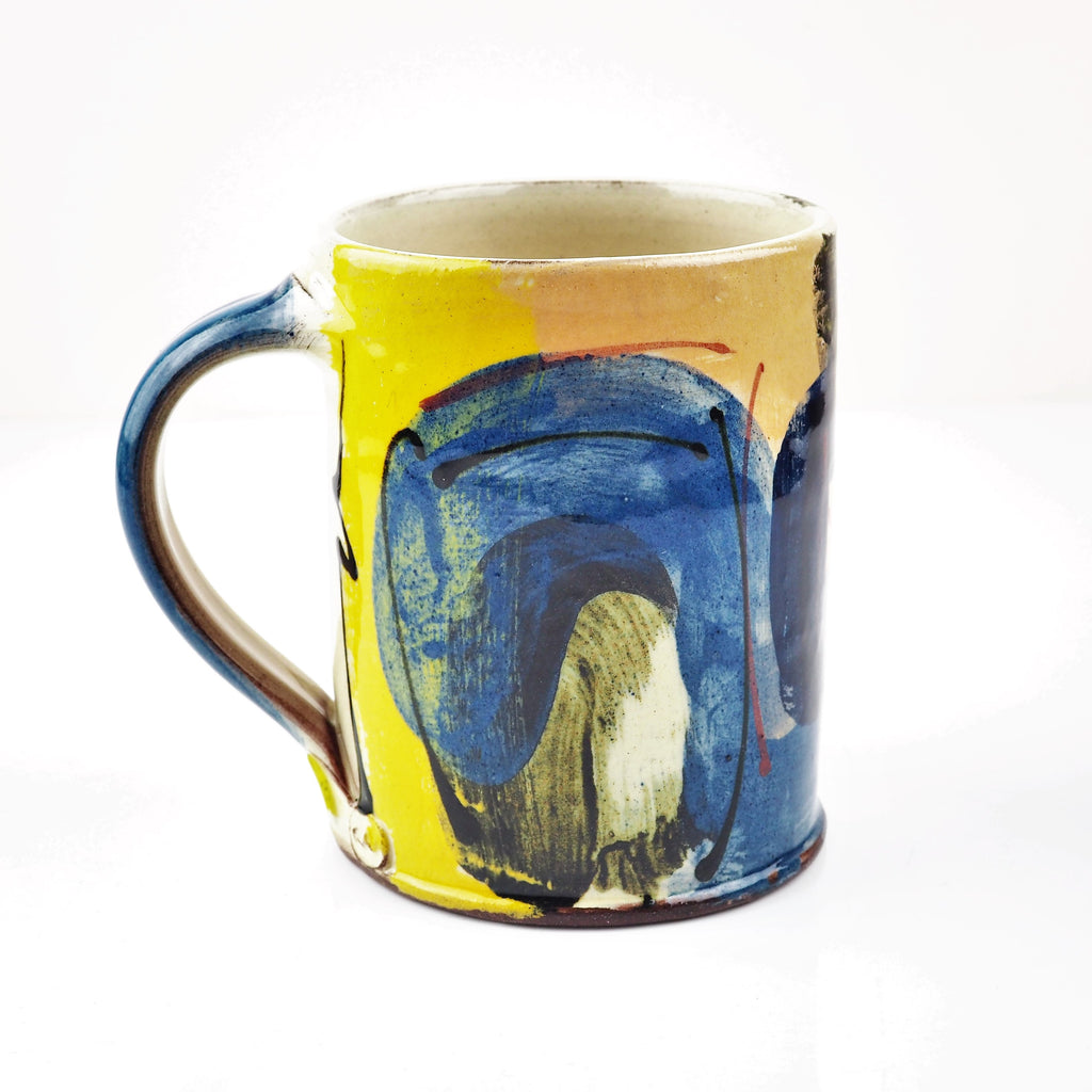 Wilson, Richard – Medium Mug | Richard Wilson | Primavera Gallery