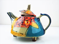 Wilson, Richard – Teapot