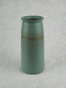 Gant, Tony – Large Vase with Jade Green Glaze