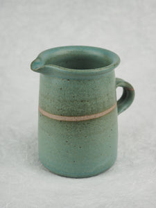 Gant, Tony – Small Jug with Jade Green Glaze