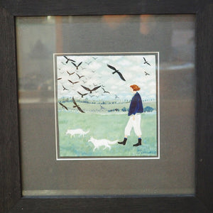 Nickerson, Dee – Walk in the Meadow | Dee Nickerson | Primavera Gallery