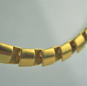 Klosowski, Kai - 18ct Gold Necklace