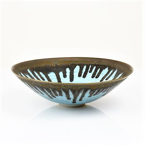 Wills, Peter – Medium Bowl