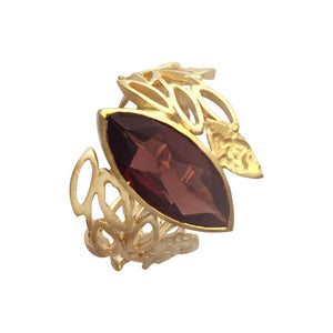 Hines, Susi – 18ct Gold Ring