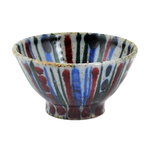 Goldsmith, Robert – Mini Olive Bowl in Red, Blue and Green | Robert Goldsmith | Primavera Gallery