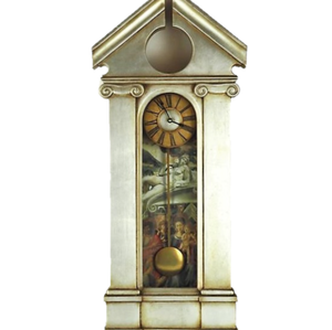 Spencer, Julian – Clock
