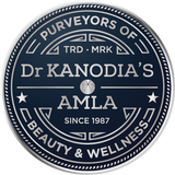 Dr. Kanodia's Amla Products