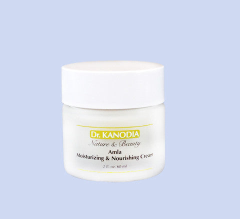 Moisturizing & Nourishing Cream