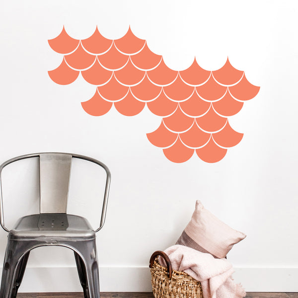 Living Coral in Your Home - Pantone Colour of the Year 2019