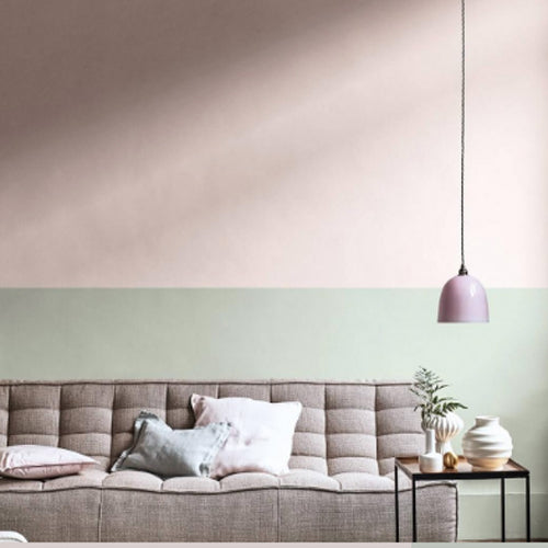Dulux colour of the year Tranquil Dawn