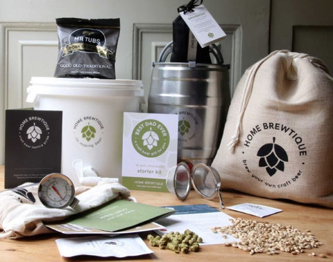 Father's Day Brewing Bundle