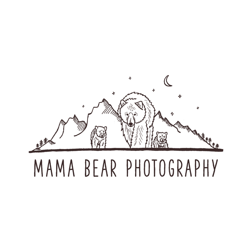 Mama Bear Graphics
