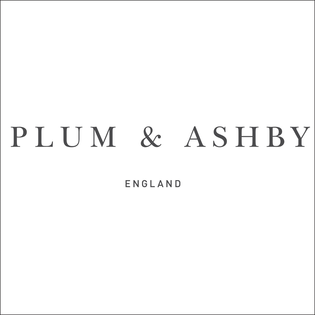 Plum & Ashby test me vinyl