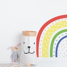 Half Rainbow Wall Sticker