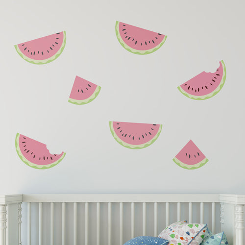Wall Sticker Watermelons