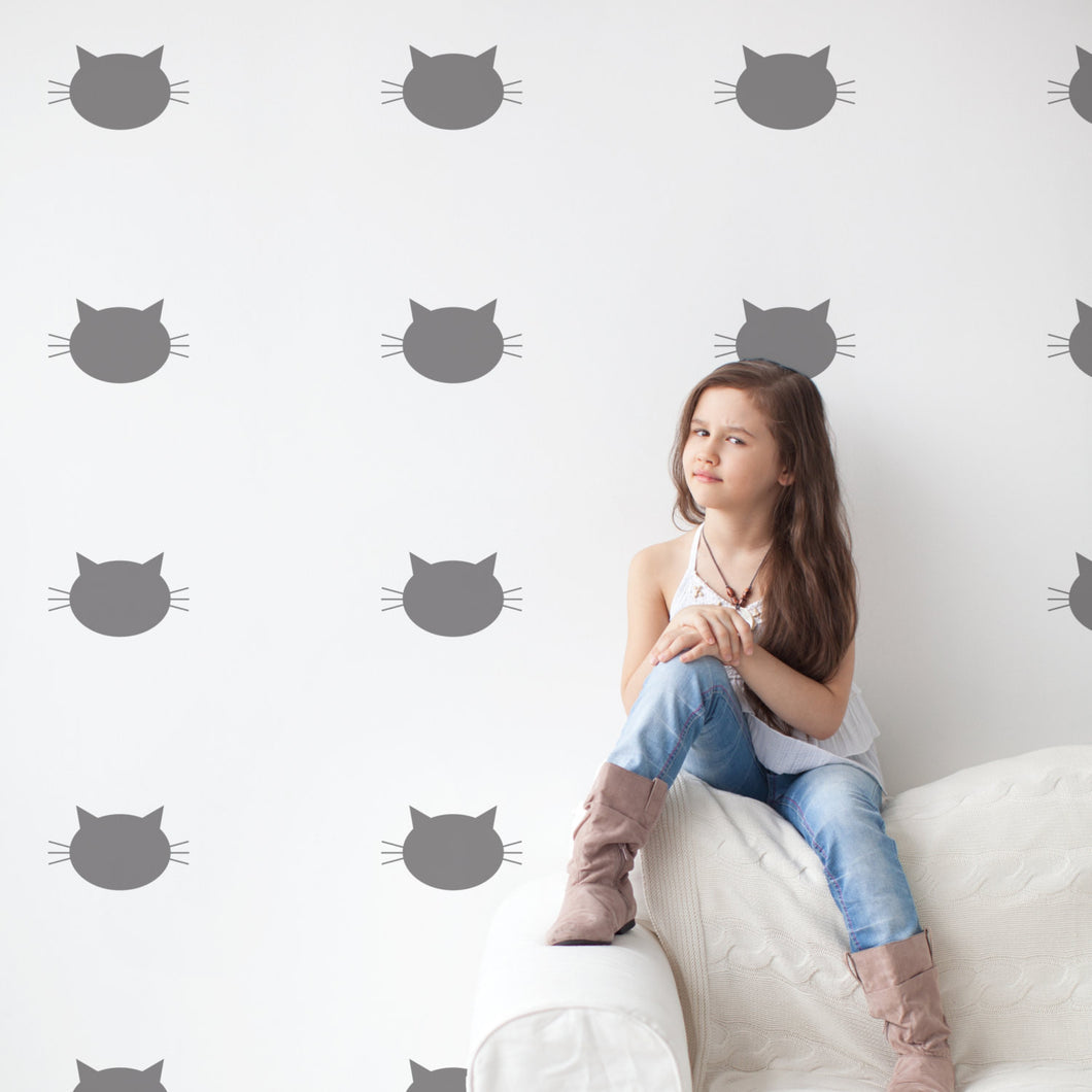 Wall Stickers Cats