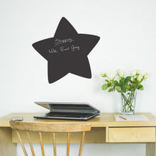 Star Chalkboard Sticker