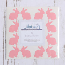 Craft Stickers Bunnies