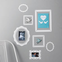 Picture Frame Wall Stickers